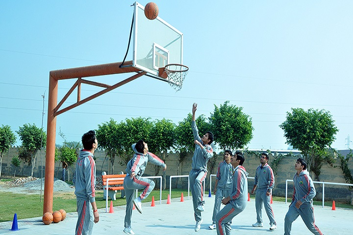 Bawani Khera Senior Secondary Public School-Sports