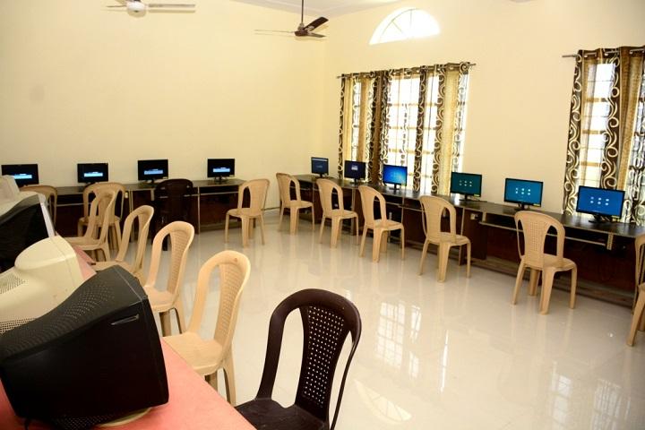 Bhagat Public School-Computer lab