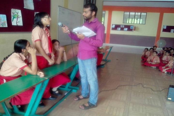 Bhagirath Public School-Others activity