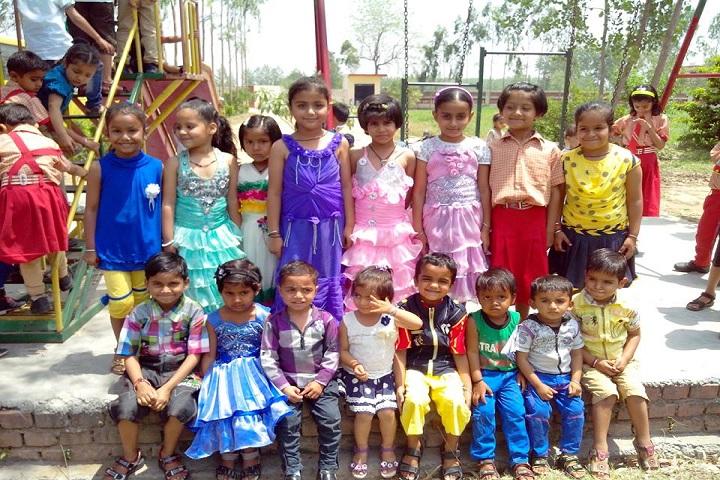 Bhagirath Public School-Others