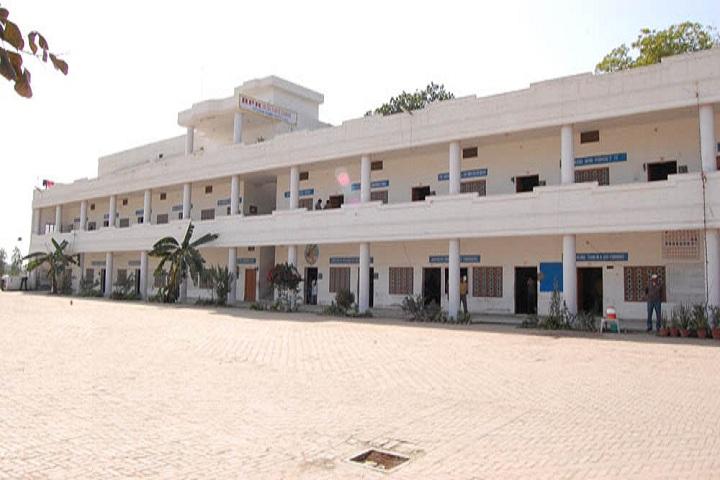 Bhagwan Parshuram Public School-Campus View