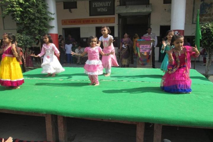 Bhagwan Parshuram Public School-Events