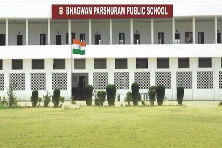 Bhagwan Parshuram Public School-Campus