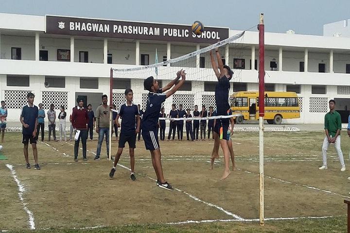 Bhagwan Parshuram Public School-Sports