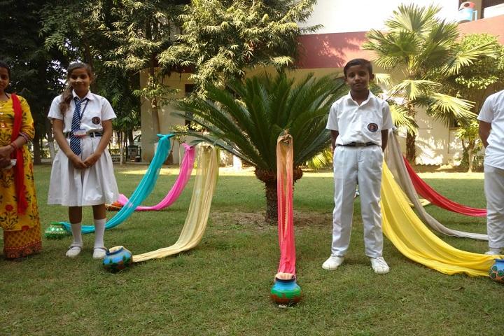 Bharat Public Senior Secondary School-Events function