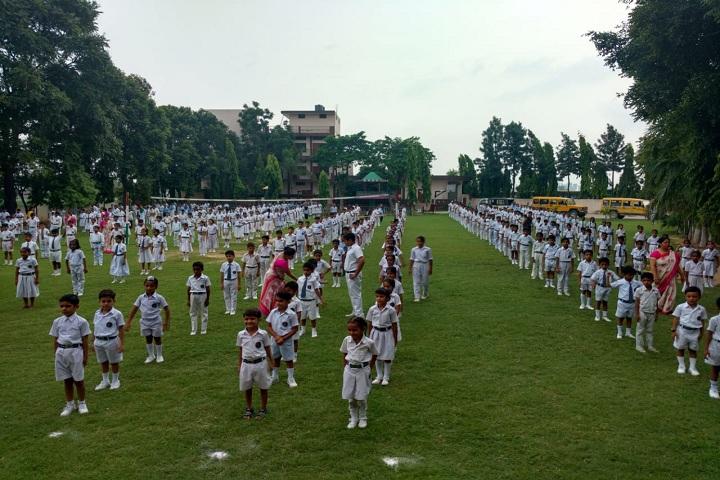 Bharat Public Senior Secondary School-Others