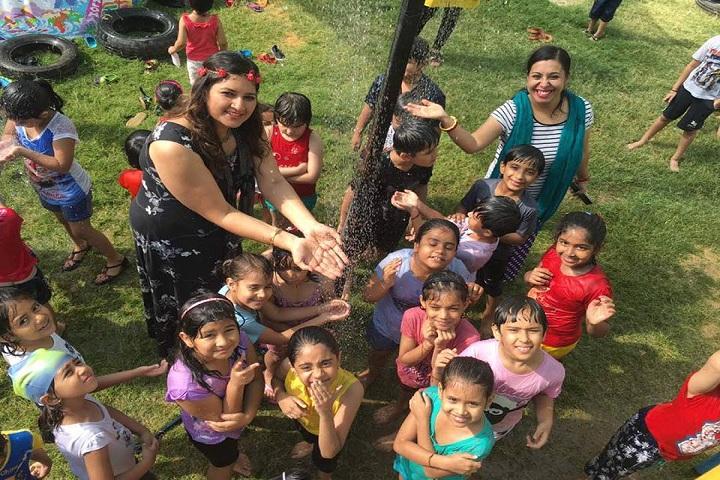 Bharat Ram Global School- Picnic