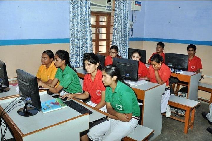 Bhiwani Public School-Computer lab