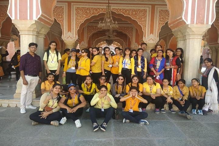 Bhiwani Public School-Picnic