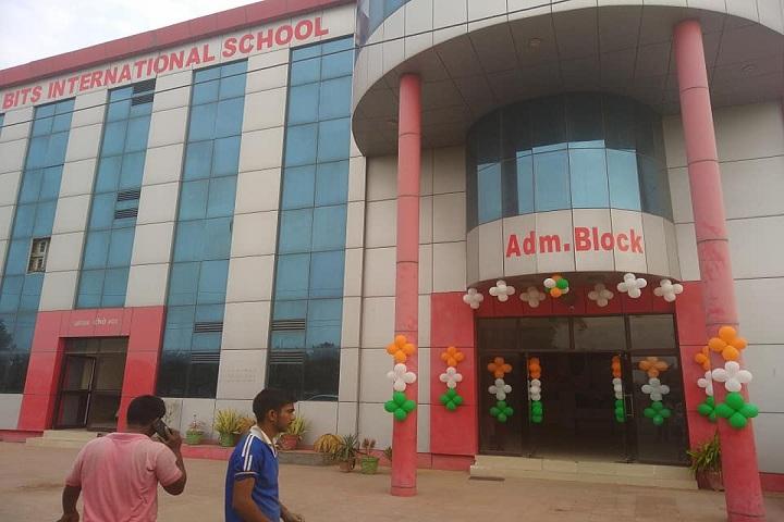 Bits International School-campus