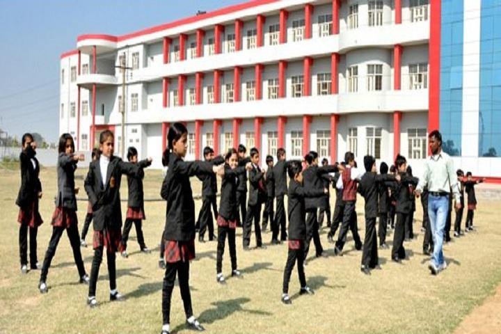 Bits International School-kharate