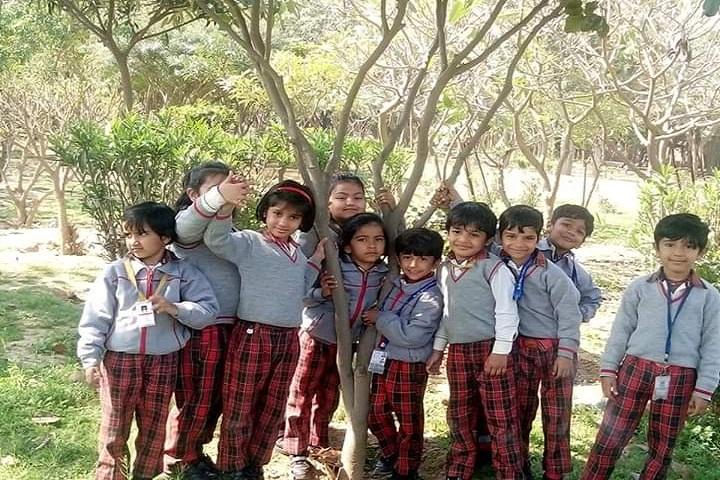 Blue Bell Public School-Excursion