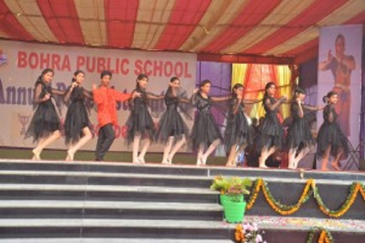 Bohra Public School-Annual Day