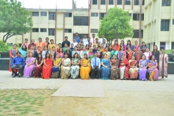 Bohra Public School-Staff