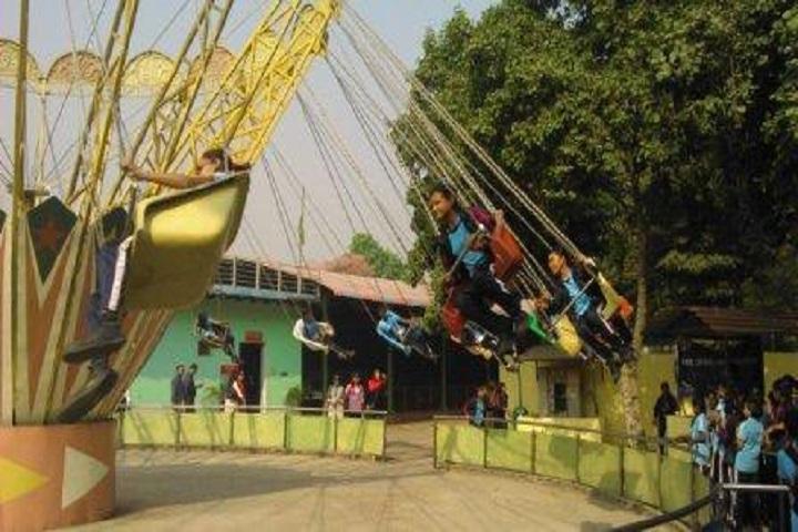 Bohra Public School-Trip