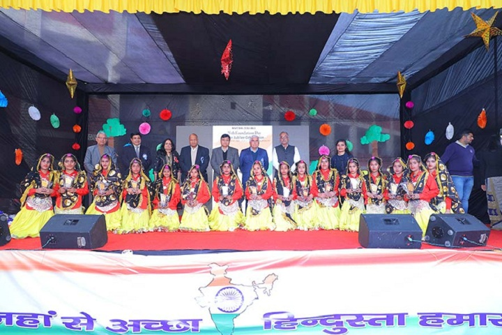 Brahamleen Swami Amar Devji Memorial Panch Tirth Public School-Events