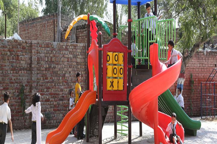 Brahamleen Swami Amar Devji Memorial Panch Tirth Public School-Kindergarten