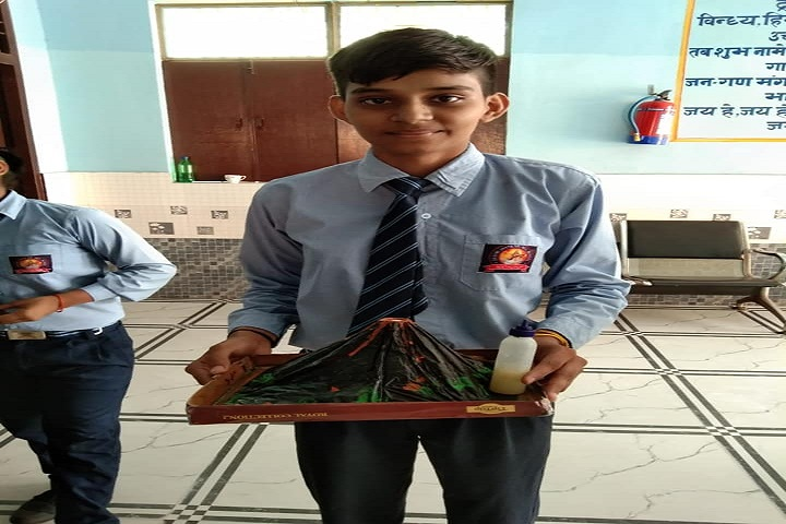 Brahmi Janta Senior Secondary School-School Exhibition
