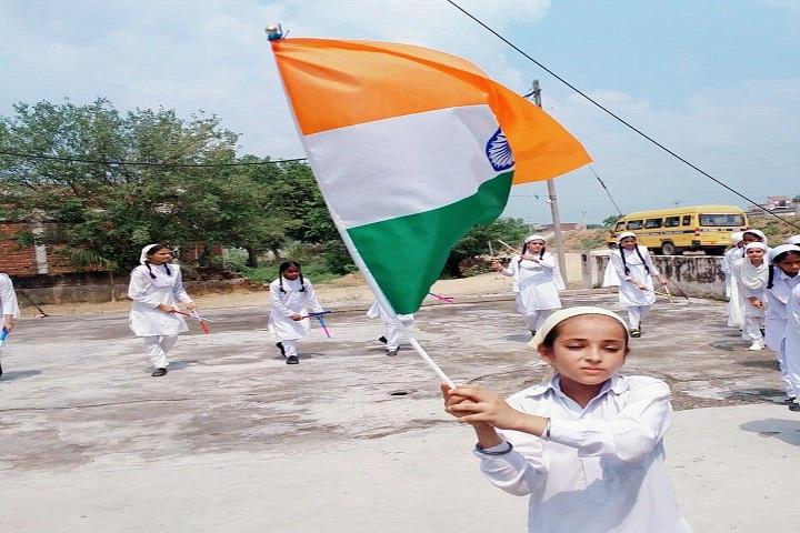Bright Future Idyllic Akal Academy Senior Secondary School-Independence Day
