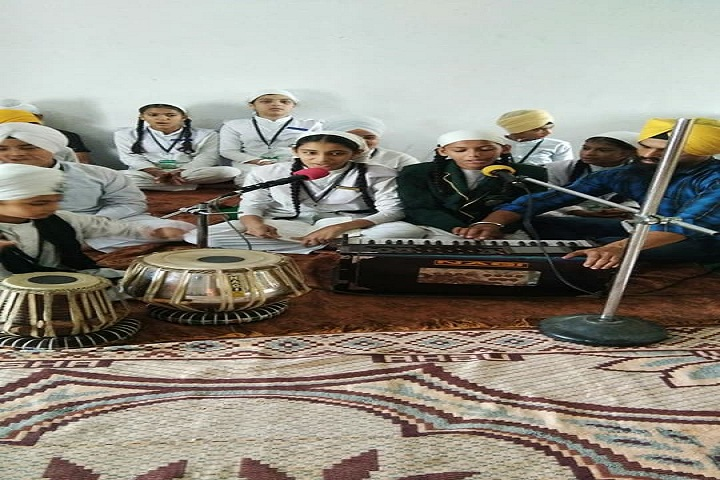 Bright Future Idyllic Akal Academy Senior Secondary School-Music