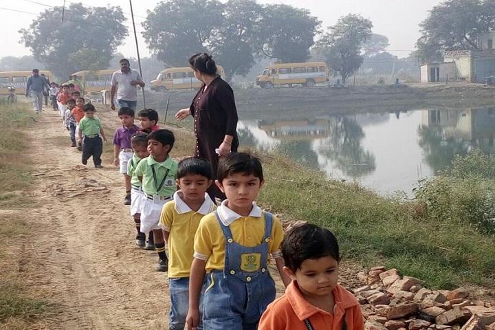 Brightways International School-excursion