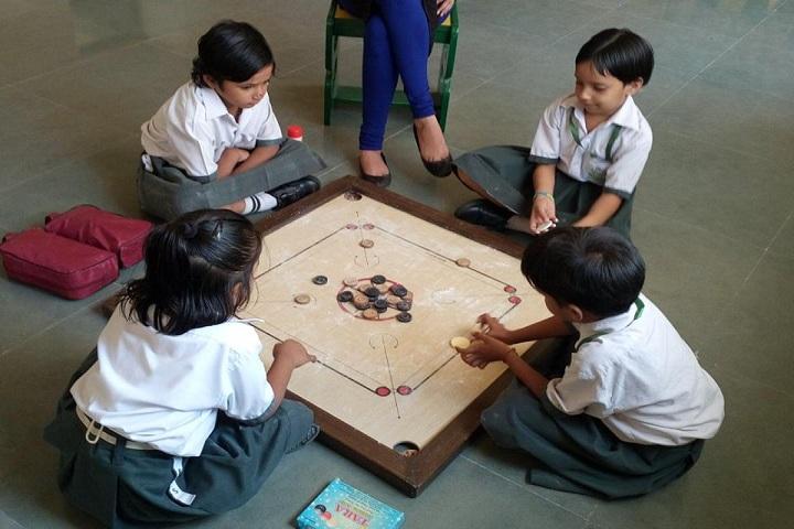 Brightways International School-indoor games1