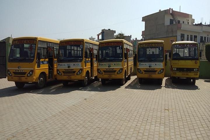 C  L Public School-Transport