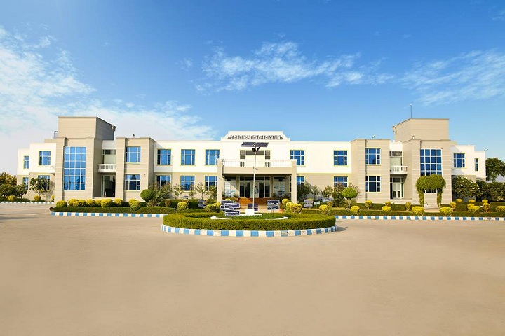 C D Foundation Of Education-CampusView