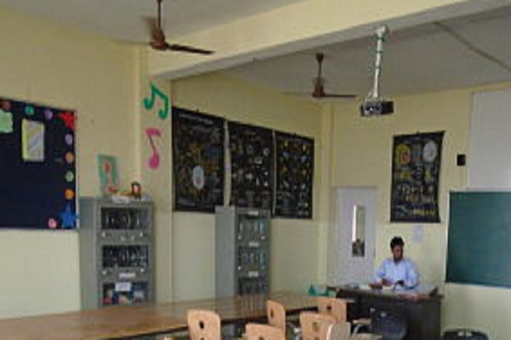C D Foundation Of Education-Library