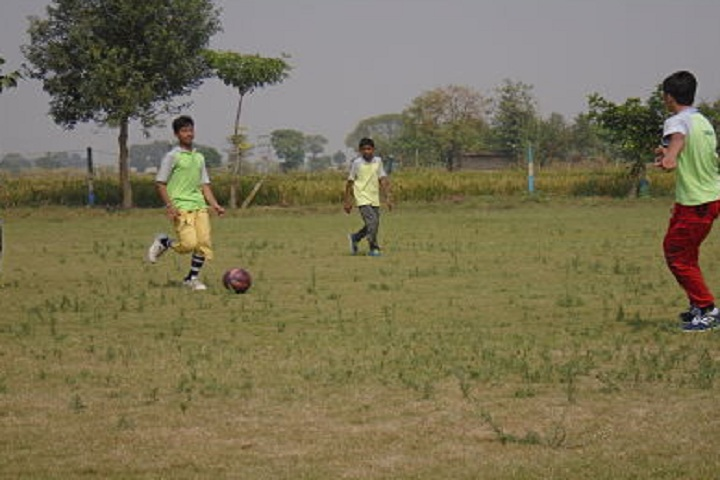 C D Foundation Of Education-Sports football