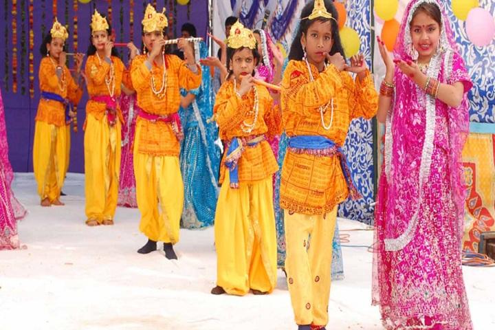 C R Bhartiya Vidya Mandir Senior Secondary School-Events