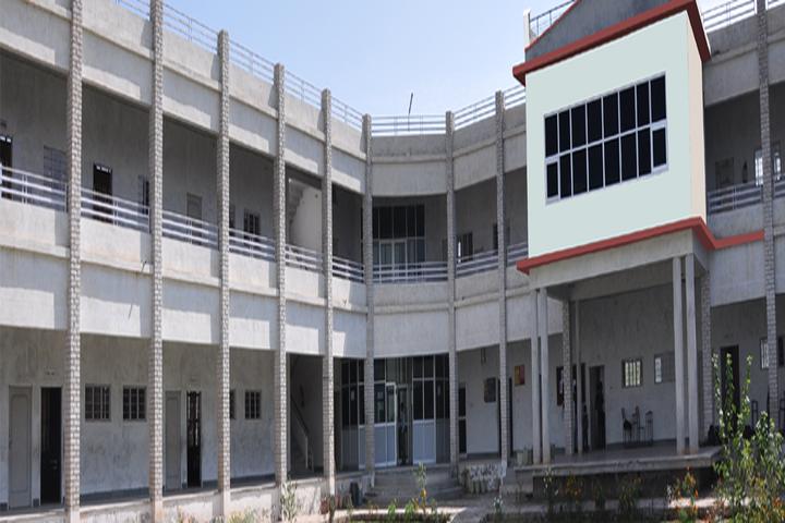 C R D A V Public Sen Sec School-Campus