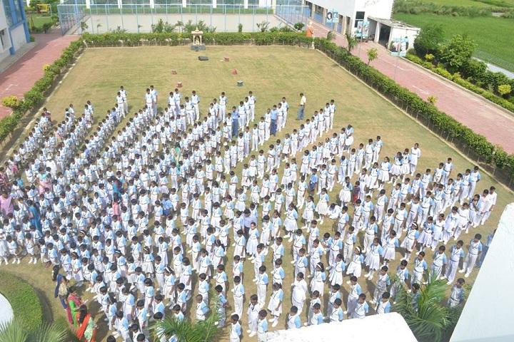 CSM Public School-Assembly