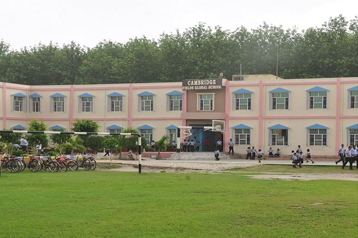 Cambridge Fields Global School-Campus