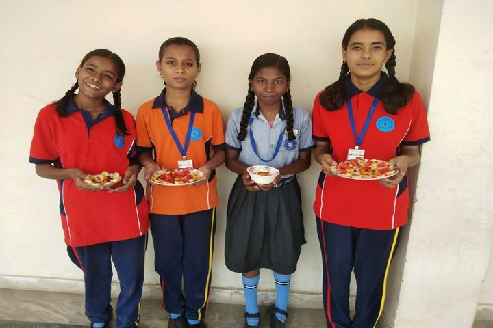 Cambridge International Senior Secondary School-Cooking Classes