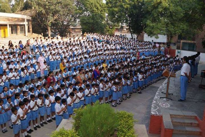 Campus School-Assembly