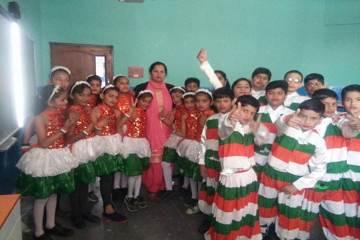 Ccas Jain Senior Secondary School-Independence-Day