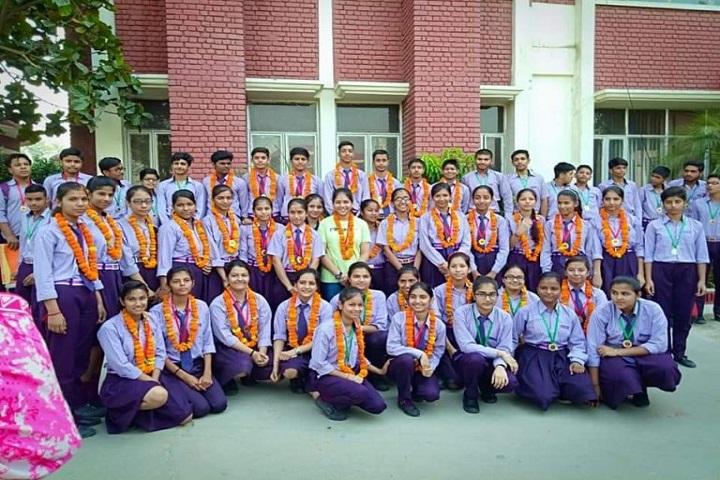 C C A S Jain Senior Secondary School-Event
