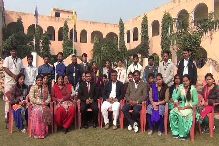 Ch Heera Lal Memorial Senior Secondary School-Group-Photo