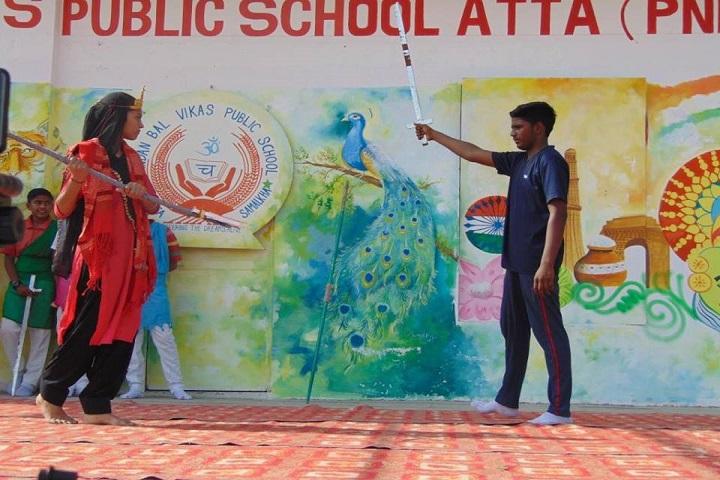 Chandan Bal Vikas Public School-Drama