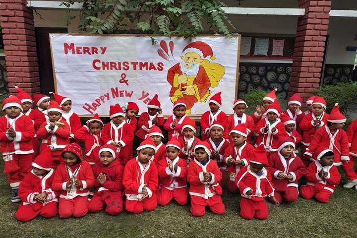 Chandan Bal Vikas Public School-X Mass