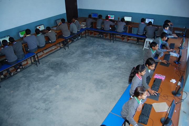 Chaudhary Chainsukh Senior Secondary School-Computer Lab