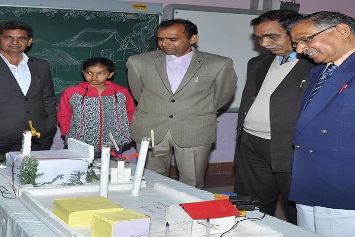 City Senior Secondary School-Science-Fare