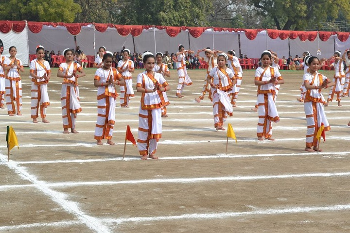 Convent Of Sacred Heart-Sports-Day