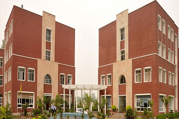 Cygnus High World School-Campus