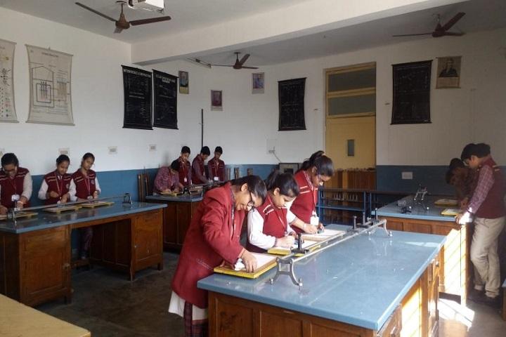 D A V Centenary Public School-Lab1