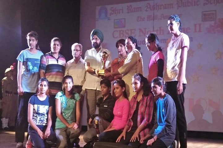 D R K Adarsh Vidya Mandir- Awards