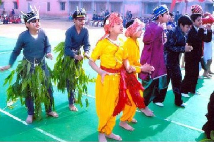 D R K Adarsh Vidya Mandir- Events 2