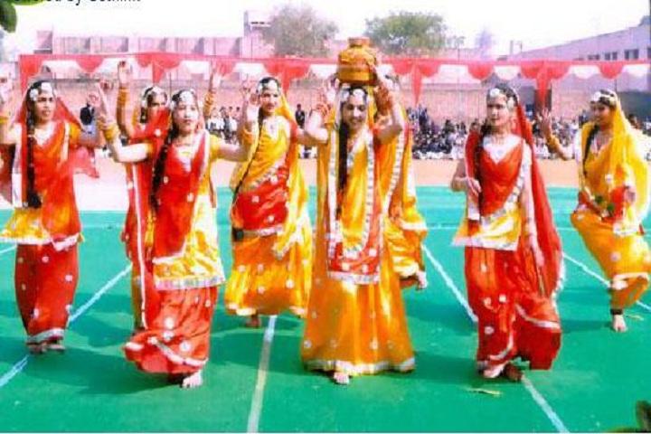 D R K Adarsh Vidya Mandir- Events