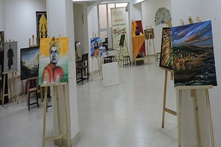 DPSG-Drawing room